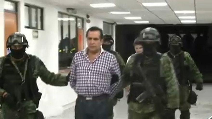سلطان مواد مخدر مکزیک درگذشت