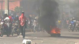 Le ras-le-bol des jeunes en Haïti