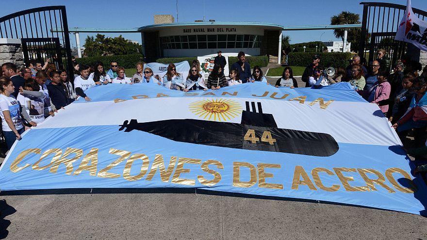 El alivio deja paso a la polémica tras el hallazgo del Ara San Juan