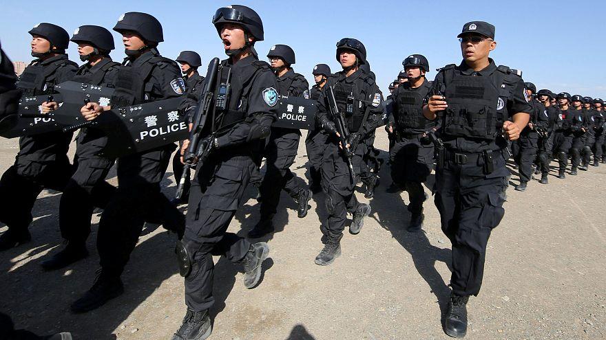 """مدينة صينية تأمر المسلمين ممن """"سممهم التطرف"""" بتسليم أنفسهم"""