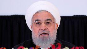 روحاني: أمريكا فشلت في وقف صادرات النفط الإيرانية كلية وسنواصل بيع نفطنا