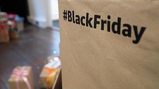 Black Friday (Kara Cuma) nedir, nasıl ortaya çıktı?