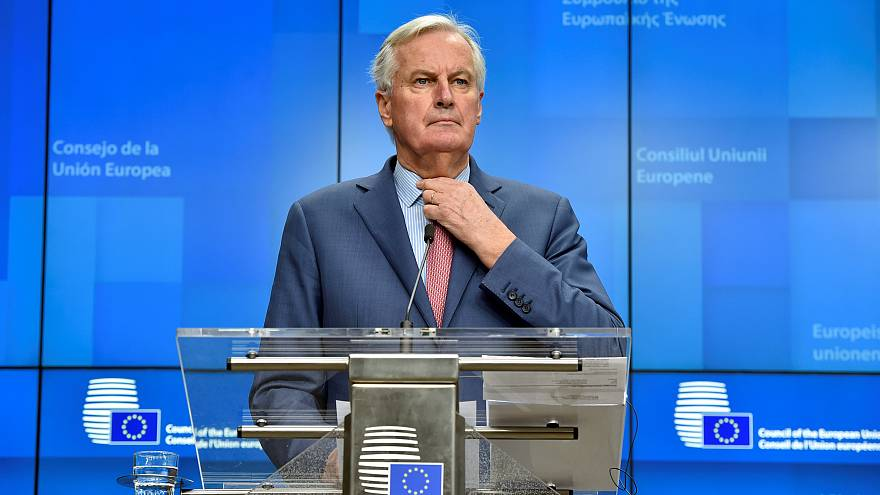 'It will survive' - Brussels remains stoic about Brexit deal