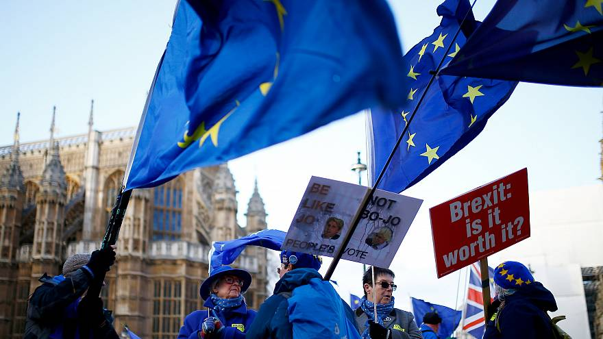 Europa a la expectativa, antes de dar el visto bueno al Brexit