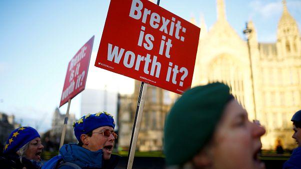 Brexit spaltet Großbritannien