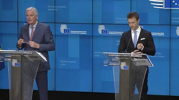 27 EU-Länder unterstützen Brexit-Abkommen
