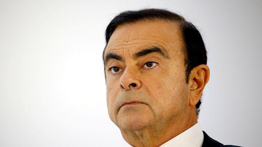 """صحيفة يابانية: أمرٌ باعتقال الرئيس التنفيذي لـ""""نيسان موترز"""""""