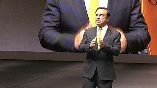 Detenido en Japón el presidente de Nissan