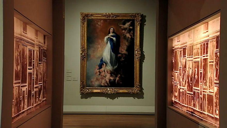 El Museo del Prado celebra su bicentenario con una muestra de su legado