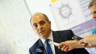Στο Ισραήλ ο πρόεδρος της Κυπριακής Βουλής
