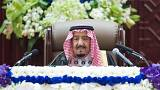 Rei Saudita evita caso Khashoggi
