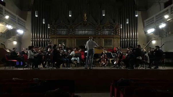 La música barroca vuelve a su cuna