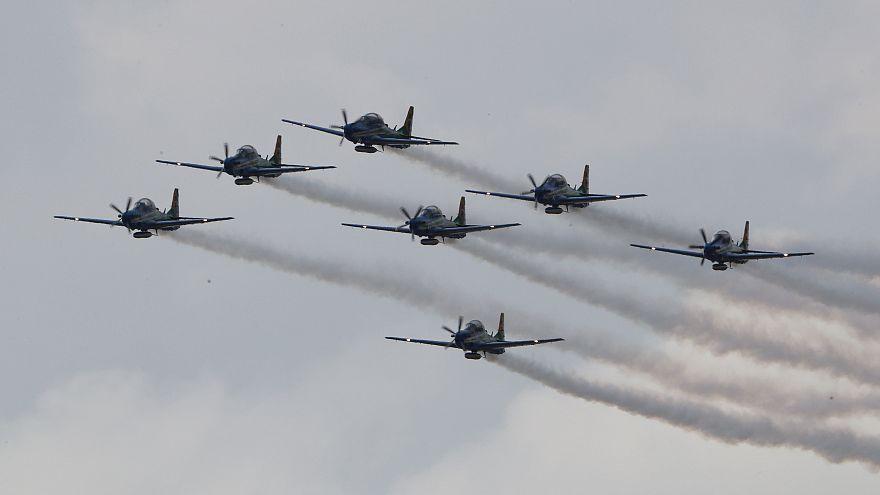 Red Bull Air Race: Martin Sonka a világbajnok