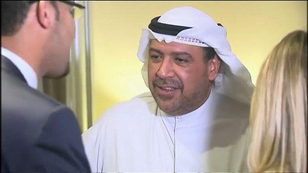 Xeque Ahmad deixa Comité Olímpico Internacional