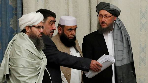 طالبان: لا اتفاق مع أمريكا على مهلة لإنهاء الحرب في أفغانستان
