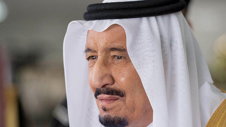 الملك سلمان: يجب وضع حد لبرنامج إيران النووي.. والقضية الفلسطينية قضيتنا الأولى