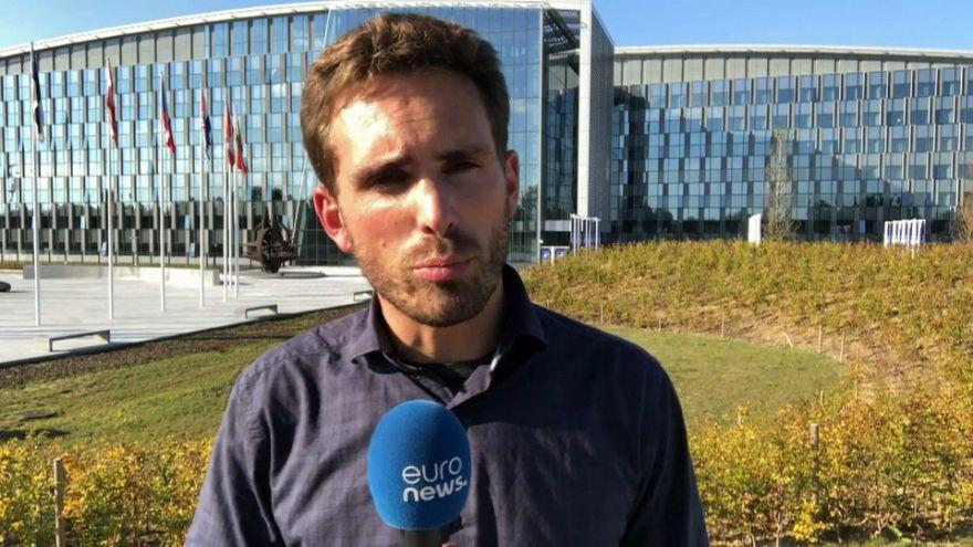 La Russie au cœur du sommet de l'OTAN