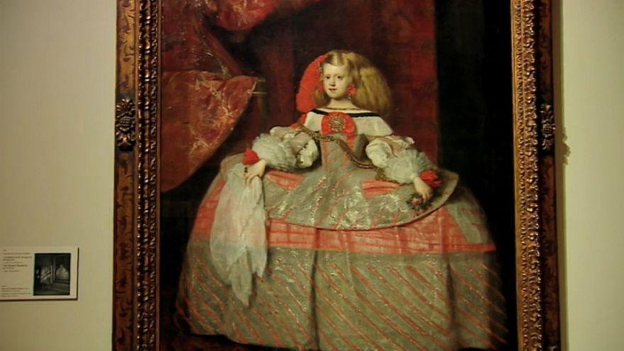 Madrid : le Musée du Prado fête ses 200 ans d'existence