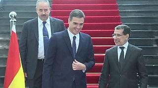 España y Marruecos acuerdan más colaboración mutua contra la inmigración ilegal
