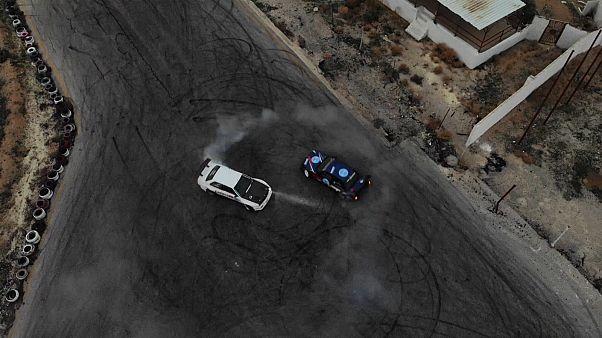 Drift racing: A motorsport gaining popularity in Jordan