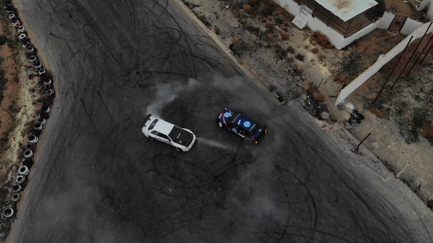 Drift racing: A motorsport gaining popularity in Jordan