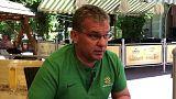 ¨Ελληνας ο νέος πρόεδρος της Ομοσπονδίας Ποδοσφαίρου της Αυστραλίας