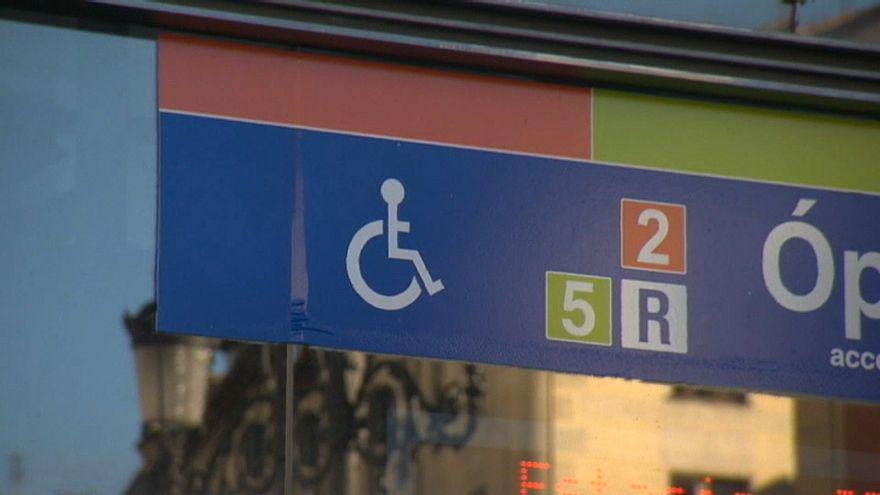 Emploi et handicap : la France est à la traîne