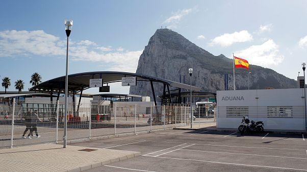España impone condiciones sobre Gibraltar para aprobar el Brexit