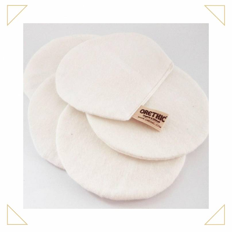 The dark side of cotton pads | Living