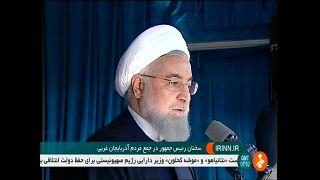 EU beschließt Sanktionen gegen iranische Staatsbürger