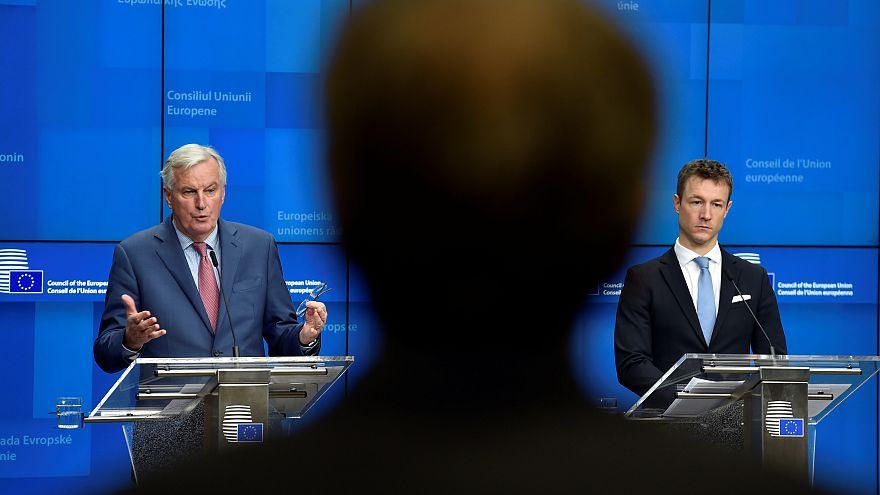 The Brief from Brussels: Augen zu und durch