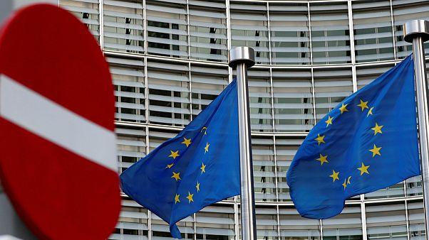 تحریم اتحادیه اروپا علیه ایران