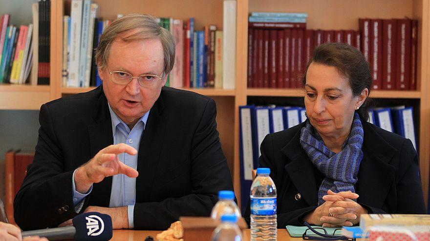 AB'den Suriyeliler için 3 milyar euro destek