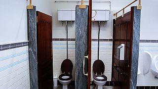 World Toilet Day: 4.2 billion people live without safely-managed sanitation