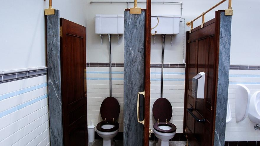 4.5 مليار شخص في العالم دون مرحاض في البيت و892 مليونا يتغوّطون في العراء