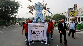 Men Welfare Trust demand a national commission for men on IMD in India