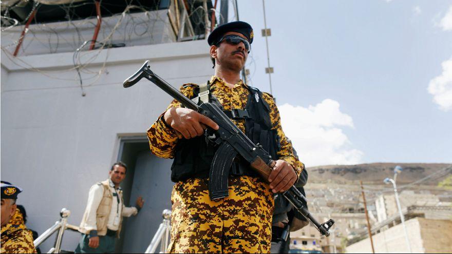 شورای امنیت سازمان ملل خواستار توقف فوری درگیری ها در حدیده شد