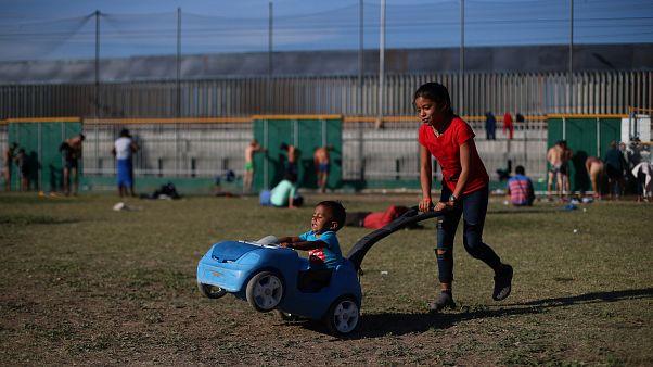 یونیسف: دو سوم کودکان اروپایی نظر مساعدی نسبت به مهاجران دارند