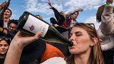 A hűvös éghajlaton élők hajlamosabbak a fokozott alkoholfogyasztásra