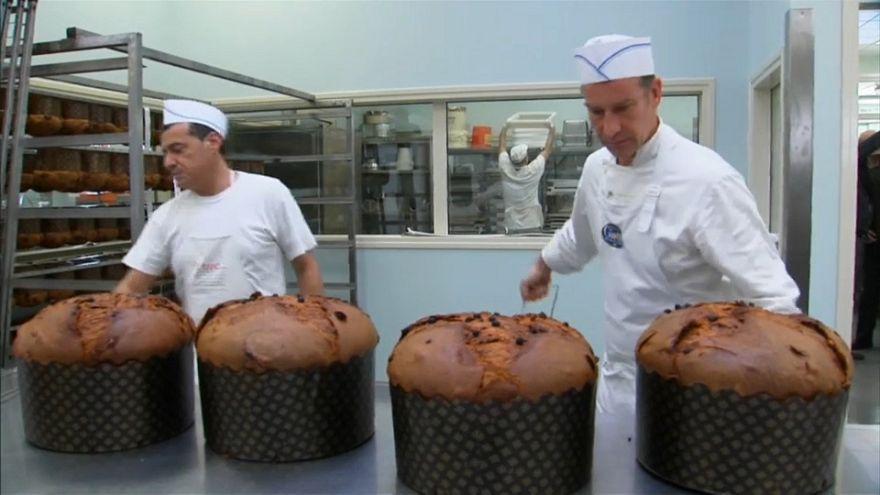 Melegatti: pandori e panettoni di nuovo in forno