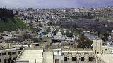 سوریه؛ اعتصاب غذای زندانیان حما در اعتراض به حکم اعدام