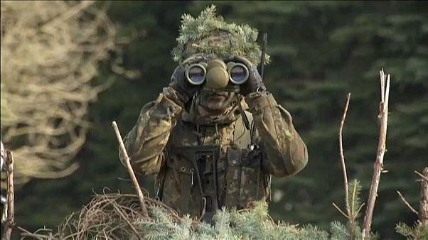 Deutsche Waffenexporte nach Saudi-Arabien gestoppt