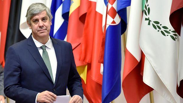 Eurogrupo debate reforma da Zona Euro