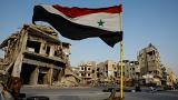 Suriye ordusu: IŞİD'i ülkenin güneyinden temizledik
