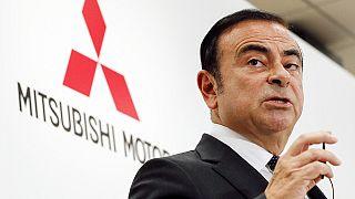 Bilincsben a világ legnagyobb autógyártójának vezetője