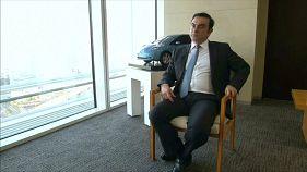 Zelle statt Suite: Renault-Nissan-Boss in Haft