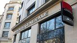 Embargos : lourdes amendes pour la Société Générale