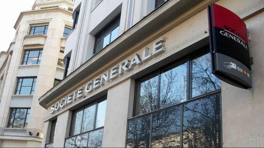 ΗΠΑ: Πρόστιμο-μαμούθ στη Societe Generale