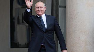 Putin: ABD Nükleer Anlaşma'dan çekilirse karşılık veririz