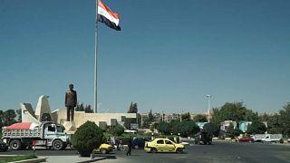 شاهد: معتقلون في سجن حماة المركزي يضربون على الطعام احتجاجا على أحكام الإعدام